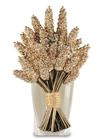 Shimmering Wheat Bundle Wallflowers Fragrance Plug