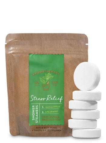 Stress Relief - Eucalyptus & Spearmint In Shower Steamer