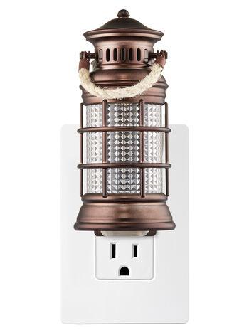 Nautical Lantern Nightlight Wallflowers Fragrance Plug