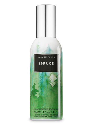 Spruce Concentrated Room Spray - Bath And Body Works