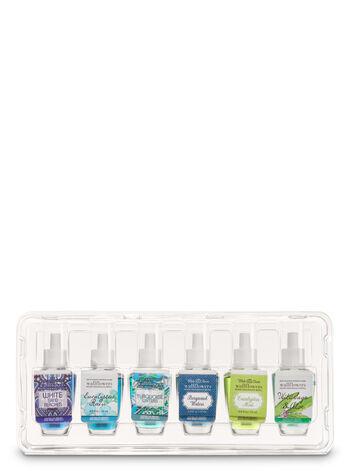 Fresh Favorites 6-Pack Wallflowers Sampler