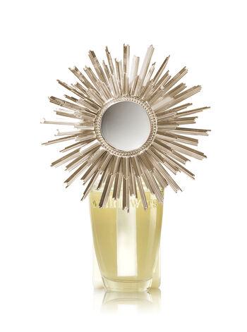 Tiered Sunburst Wallflowers Fragrance Plug