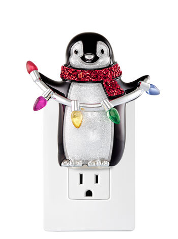 Penguin Nightlight Wallflowers Fragrance Plug