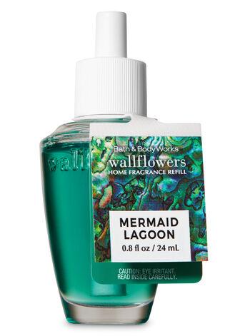 Mermaid Lagoon Wallflowers Fragrance Refill - Bath And Body Works
