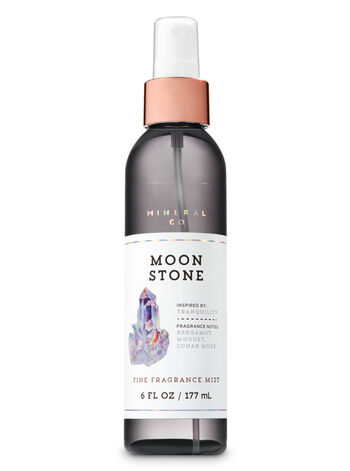 Signature Collection Moonstone Fine Fragrance Mist - Bath And Body Works