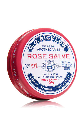 C.O. Bigelow Rose Salve The Classic All-Purpose Salve - Bath And Body Works