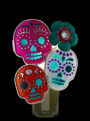 Sugar Skull Nightlight Wallflowers Fragrance Plug