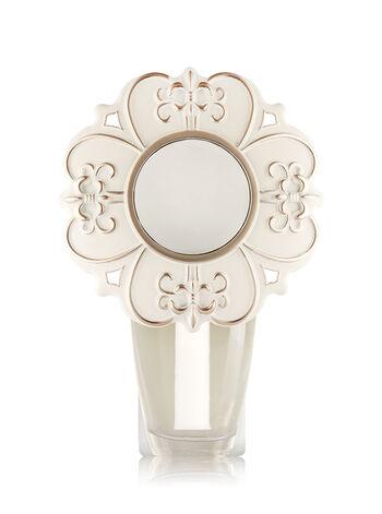Embossed Mirror Wallflowers Fragrance Plug