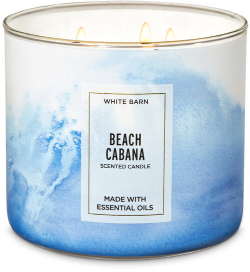 Candles On Sale 3 Wick Candles Promotions Bath Amp Body