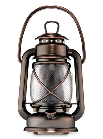 Camping Lantern Nightlight Wallflowers Fragrance Plug