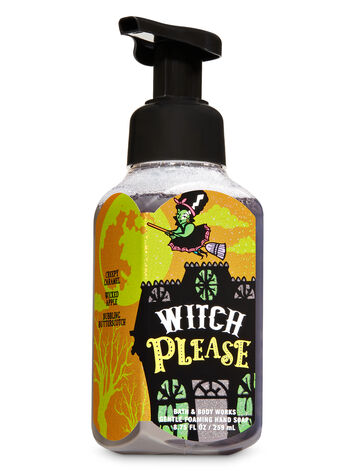 Witch Please Gentle Foaming Hand Soap - Bath And Body Works