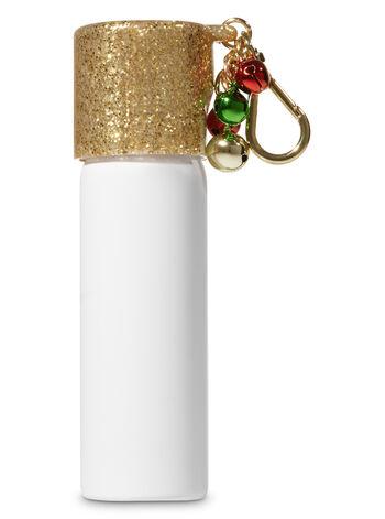 Jingle Bells Foaming Hand Sanitizer Holder - Bath And Body Works