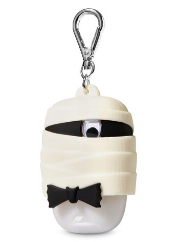 Black Tie Mummy PocketBac Holder - Bath And Body Works