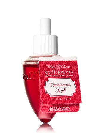 White Barn Cinnamon Stick Wallflowers Fragrance Refill - Bath And Body Works