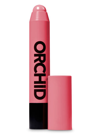 Orchid Moisture Lip Crayon - Bath And Body Works