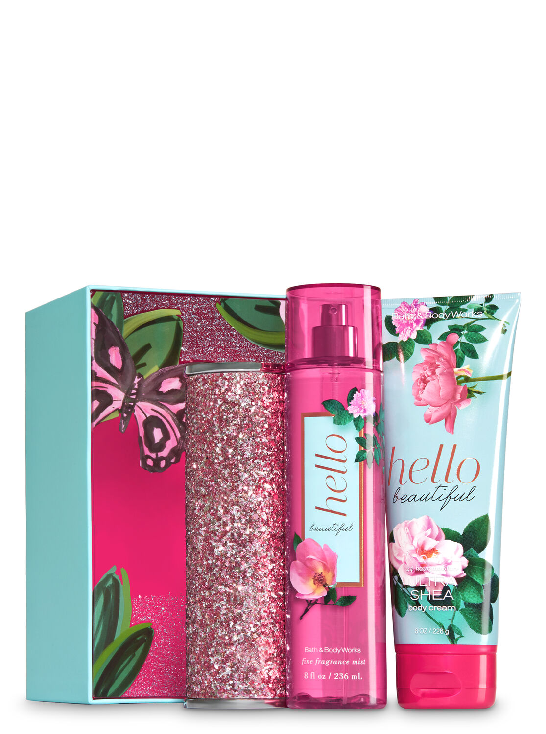 Bath and body works gift