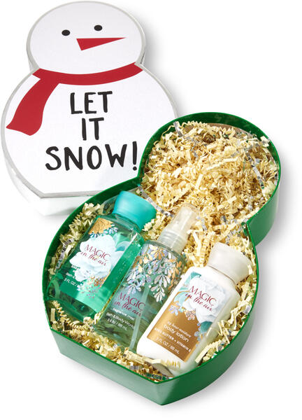 Gift Sets Bath Body Works