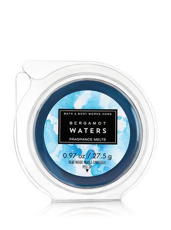 Bergamot Waters Fragrance Melt - Bath And Body Works