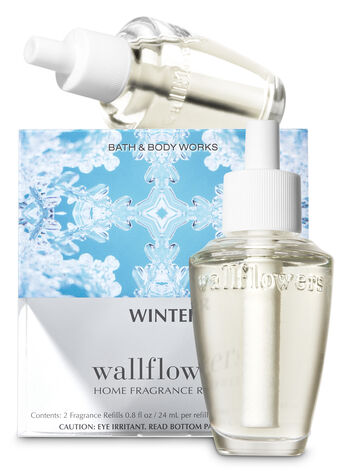 Winter Wallflowers 2-Pack Refills - Bath And Body Works