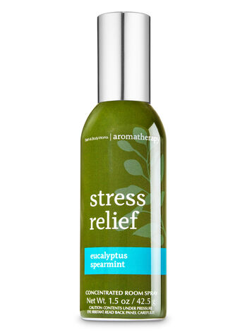 Eucalyptus Spearmint Concentrated Room Spray - Bath And Body Works