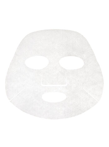 Petal-Infused Hydrogel Rejuvenating with Green Tea Face Sheet Mask