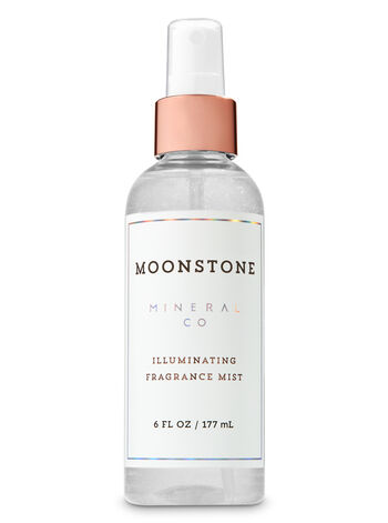 Signature Collection Moonstone Illuminating Fragrance Mist - Bath And Body Works