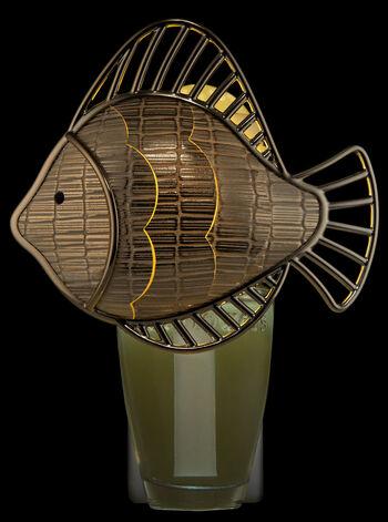 Shiny Fish Nightlight Wallflowers Fragrance Plug