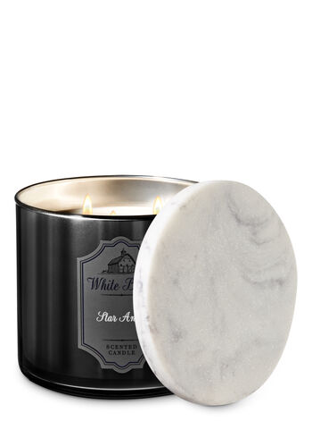 Star Anise 3-Wick Candle