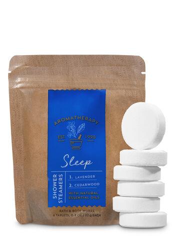 Sleep - Lavender & Cedarwood In Shower Steamer