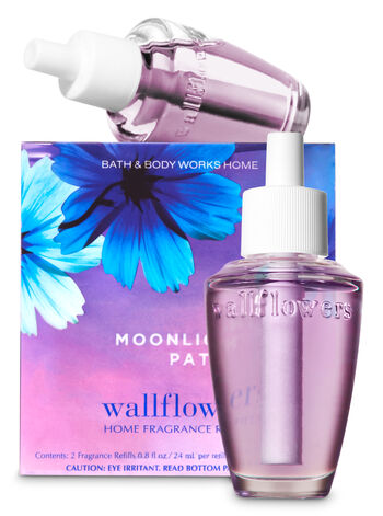 Moonlight Path Wallflowers 2-Pack Refills - Bath And Body Works