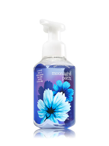 Moonlight Path Gentle Foaming Hand Soap - Bath And Body Works