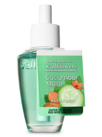 Cucumber Melon Wallflowers Fragrance Refill - Bath And Body Works