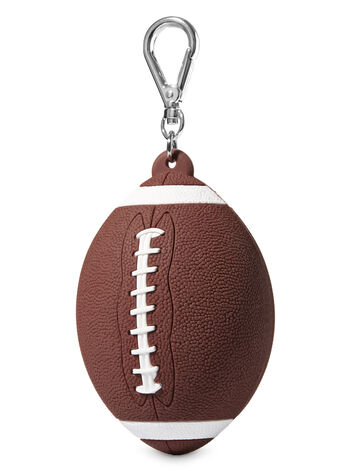 Football PocketBac Holder - Bath And Body Works
