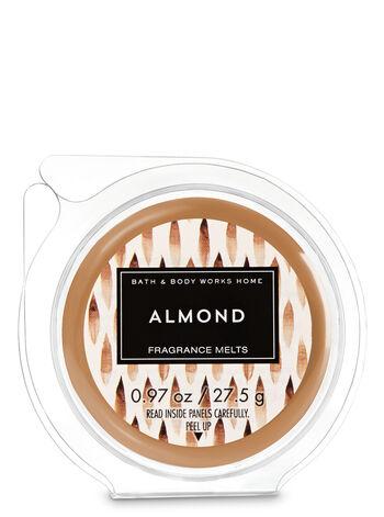 Almond Fragrance Melt - Bath And Body Works