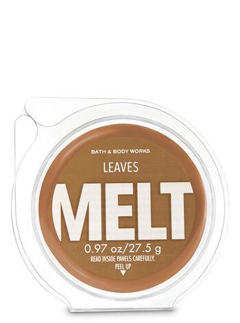 Leaves Fragrance Melt - Bath And Body Works