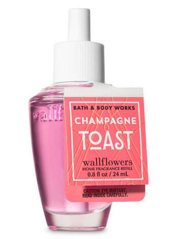 Champagne Toast Wallflowers Fragrance Refill - Bath And Body Works