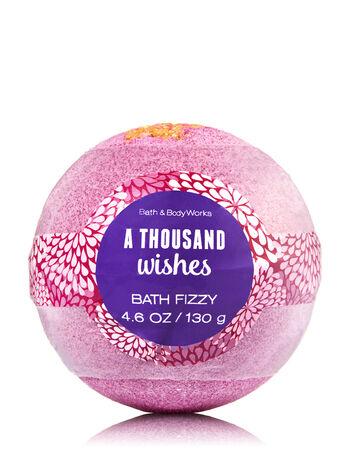 A Thousand Wishes Bath Fizzy