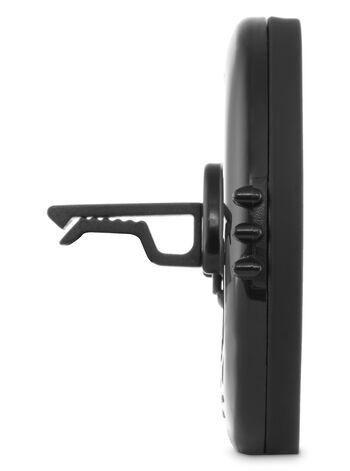 Black Mesh Vent Clip Scentportable Holder