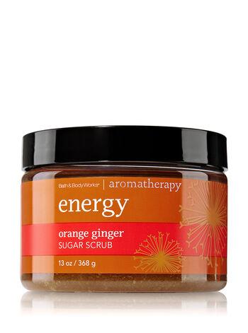 Aromatherapy Orange Ginger Sugar Scrub - Bath And Body Works