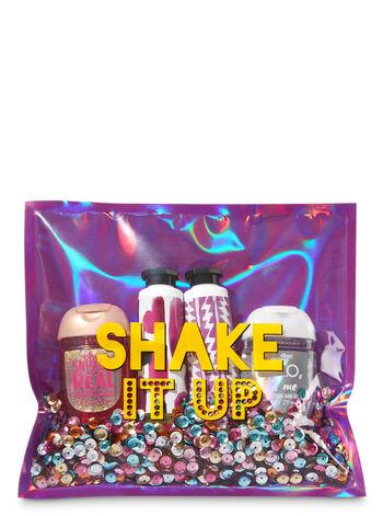 Shake It Up Mini Gift Set - Bath And Body Works