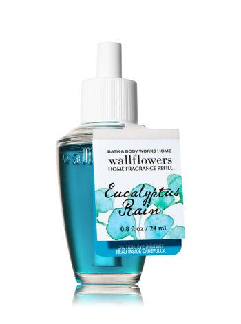 Eucalyptus Rain Wallflowers Fragrance Refill - Bath And Body Works