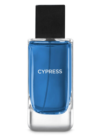 Cypress Cologne
