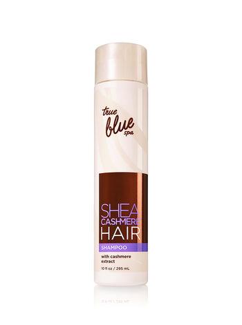 True Blue Spa Shea Cashmere Cashmere Extract Shampoo - Bath And Body Works