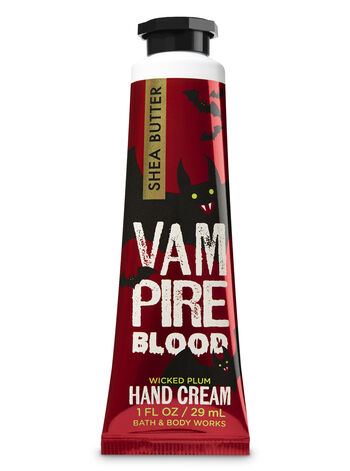 Vampire Blood Hand Cream - Bath And Body Works