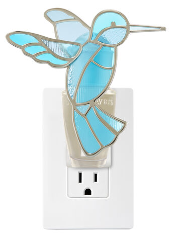 Hummingbird Nightlight Wallflowers Fragrance Plug