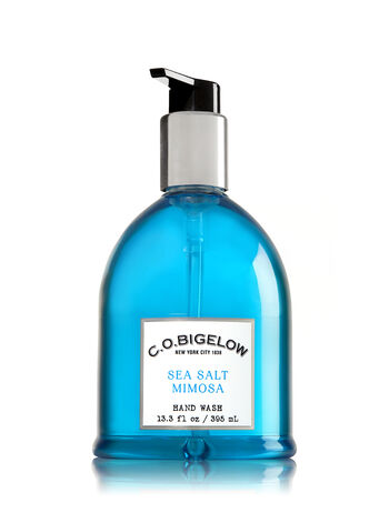 C.O. Bigelow Sea Salt Mimosa Hand Wash - Bath And Body Works