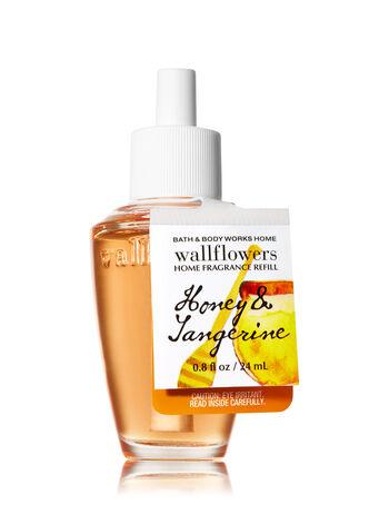 Honey Tangerine Wallflowers Fragrance Refill - Bath And Body Works