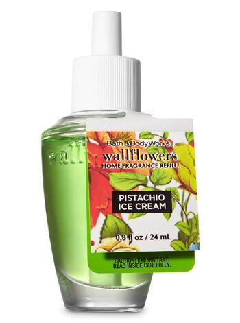 Pistachio Ice Cream Wallflowers Fragrance Refill - Bath And Body Works