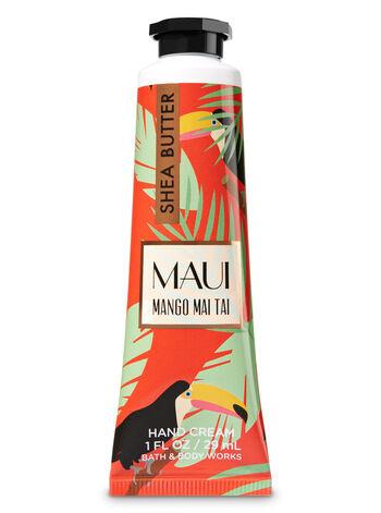 Maui Mango Mai Tai Hand Cream - Bath And Body Works