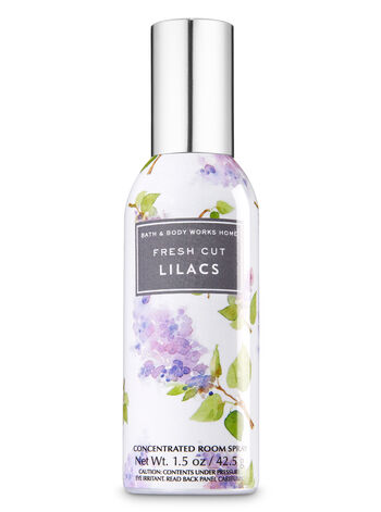 Fresh Cut Lilacs Concentrated Room Spray - Bath And Body Works